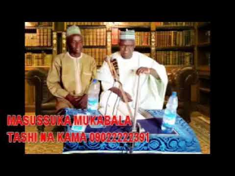 Download Sheikh Yahya Masussuka mukabala tashi na kamaka 09022222391