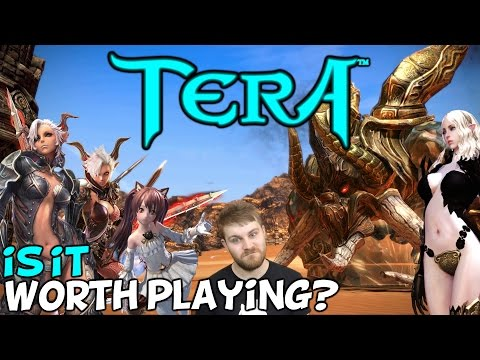 "TERA Online ""Is It Worth Playing?"""