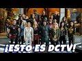 ¡+90 FOTOS del CROSSOVER Tierra-X! (INCREÍBLES) The Flash Arrow Supergirl & Legends Of Tomorrow DCTV