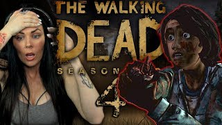 Amid The Ruins | The Walking Dead | S2 | E4