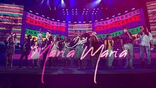 Daniel - Maria Maria  [Clipe oficial]