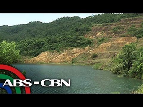 TV Patrol: Open pit mining, tuluyan nang ipinagbawal ng DENR chief
