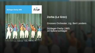 Zorba (Le Grec)