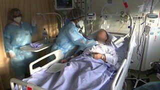 Ситуация с коронавирусом в мире значительно хуже чем была весной заявили в ВОЗ