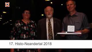 Siegerehrung 17. Histo-Neandertal 16.09.2018