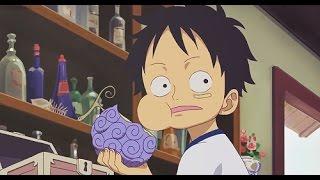 Top 5 Weakest Devil Fruits in One Piece