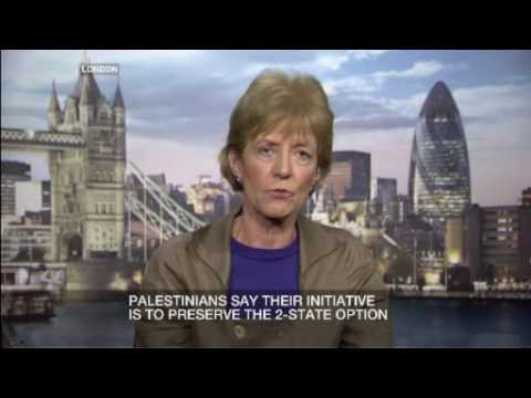 Inside Story - The pending Palestinian issue - 17 Nov 09