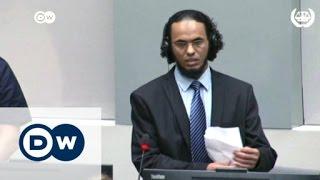 متطرف إسلامي مالي أمام المحكمة الجنائية الدولية | الأخبار