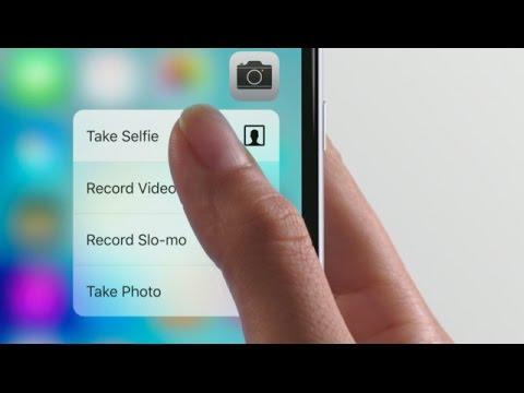 Замена подсветки на IPhone 6S или миф про 3D тач ForceTouch IPhone 6S