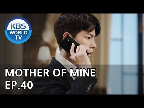 Mother Of Mine | 세상에서 제일 예쁜 내 딸 EP.40 [ENG, IND/2019.06.02]