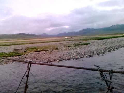 Deosai Plains, Pakistan-Part 05- Barra Pani