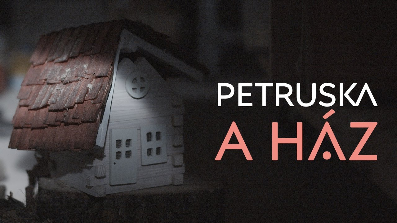 Petruska - A HÁZ (hivatalos videoklip) - YouTube