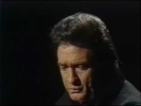 Johnny Cash - Jesus Was A Carpenter