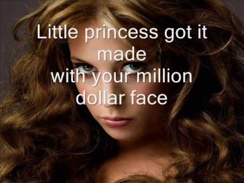 Клип Lafee - Little Princess