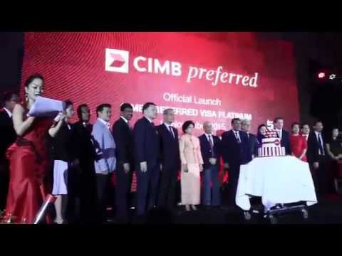 CIMB introduces Visa Platinum Credit Card exclusively in Cambodia