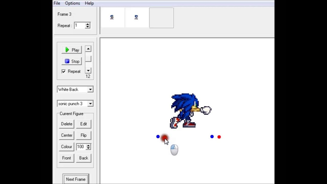how to add sprites to pivot