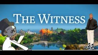 Гуфовский в The Witness