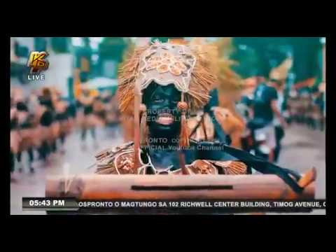 Explore the oldest province in the country: AKLAN
