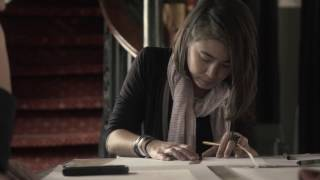 Atlas Obscura x Timberland: How to Draw a Map