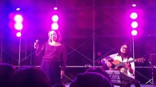 2015.5.5(tue) orange pekoe duo set 復活LIVE第一弾!@茨木音楽祭 GW...
