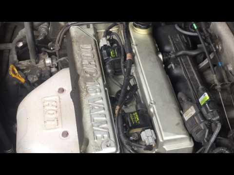 Confirmed fix    Hyundai Santa Fe stumbles, misfires or hiccups