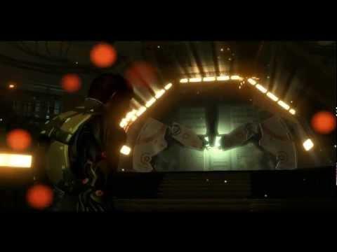 Deus Ex Human Revolution - Hyron Project Boss [SPOILERS]