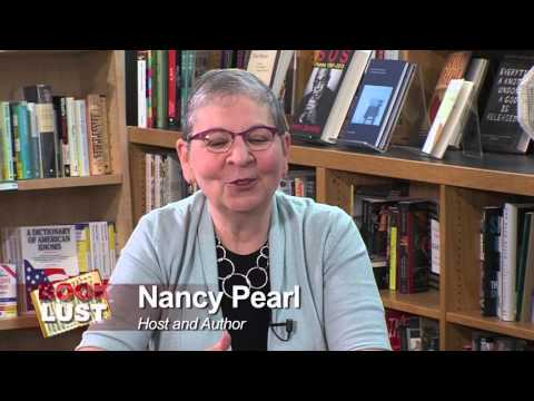 Book Lust with Nancy Pearl featuring Kevin O'Brien