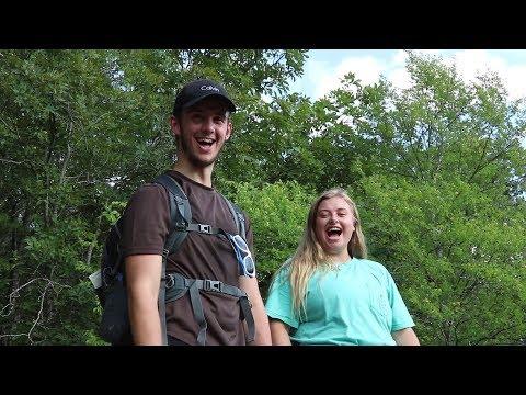 Summer 2018 United States Travel Video