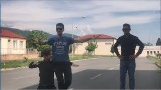 Парни И Малыш Танцуют Кайфуют Под Песню Без Арахи Немогу 2018 ALISHKA ELCHIN IMAR SHAKIR Assa Group