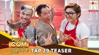 chuan com me nau  teaser tap 29