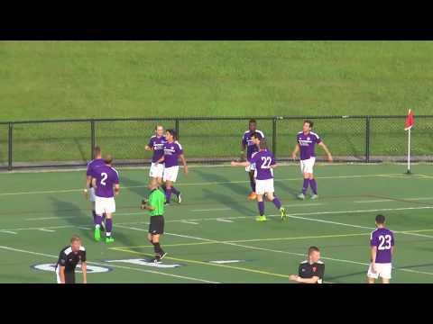 2016 Home Match 4: Oakland County FC vs. Aurora Borealis SC