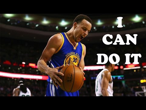 Stephen Curry - I Can Do It - MVP Mix 2015 ᴴᴰ