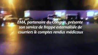 EMA frappe de courriers medicaux à distance