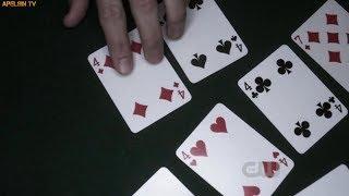 Часть 1.Сэм играет в покер на жизнь Дина | Сверхъестественное |
