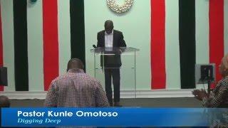 The Rest of God - Pastor Kunle Omotoso