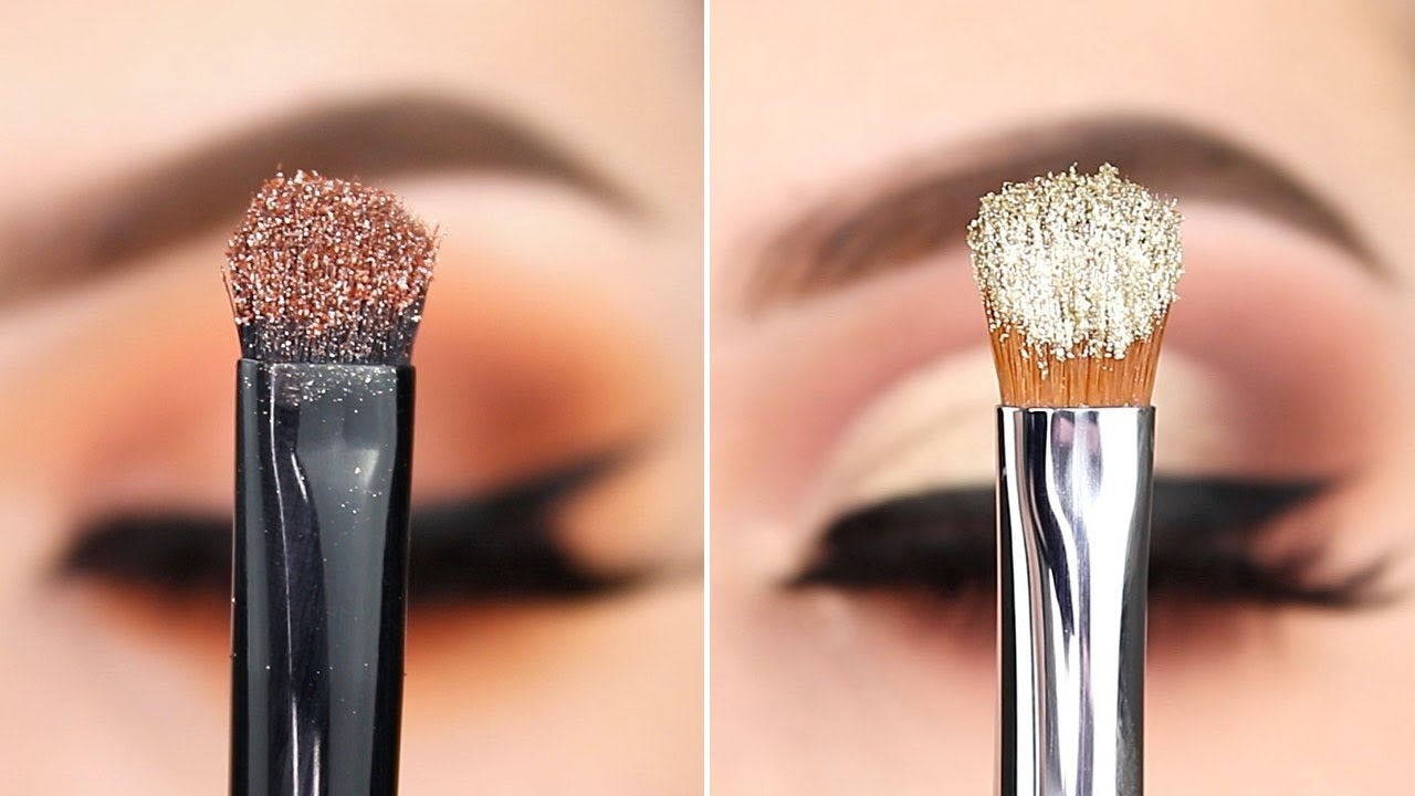 13 Eyes Makeup Looks & Ideas For You