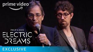 Prime Experience: Philip K. Dick's Electric Dreams FYC Night | Prime Video