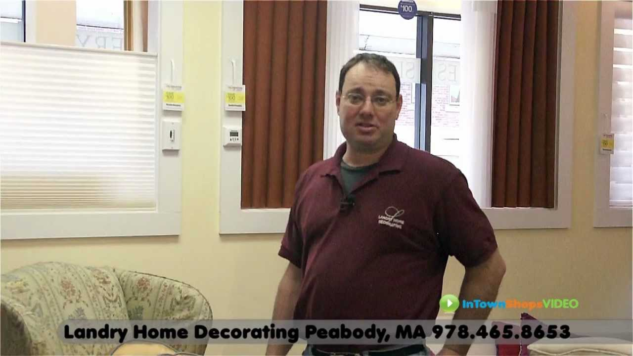 Landry Home Decorating Peabody Ma
