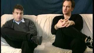 Video Robert De Niro & Quentin Tarantino Interview (1997) download MP3, 3GP, MP4, WEBM, AVI, FLV Juni 2018
