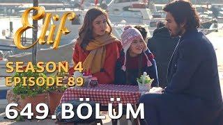 Video Elif 649. Bölüm | Season 4 Episode 89 download MP3, 3GP, MP4, WEBM, AVI, FLV Januari 2018