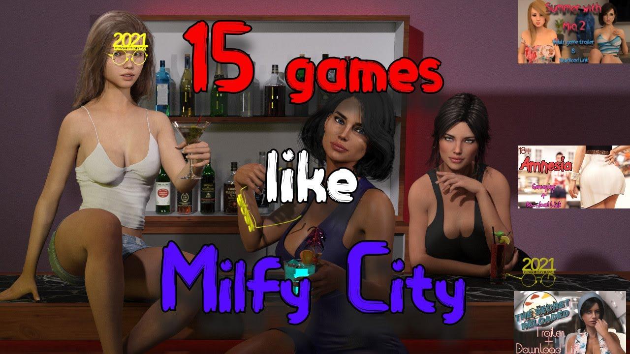 Game milf city Milfy Kingdom.