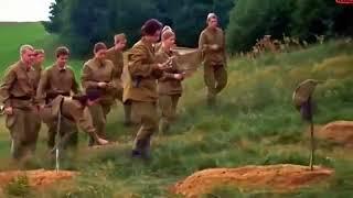 Команда восемь New Русские Военные Фильмы