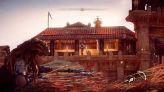 Horizon Zero Dawn PS4 28 - Отбирать у богатых