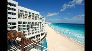 Mexico, Cancun. Sun Palace 5*
