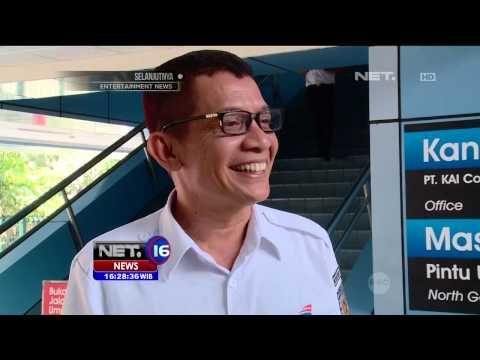 Kisah Inspirasi Sugeng dari penjaga pintu kereta hingga sekretaris PT. KAI - NET16