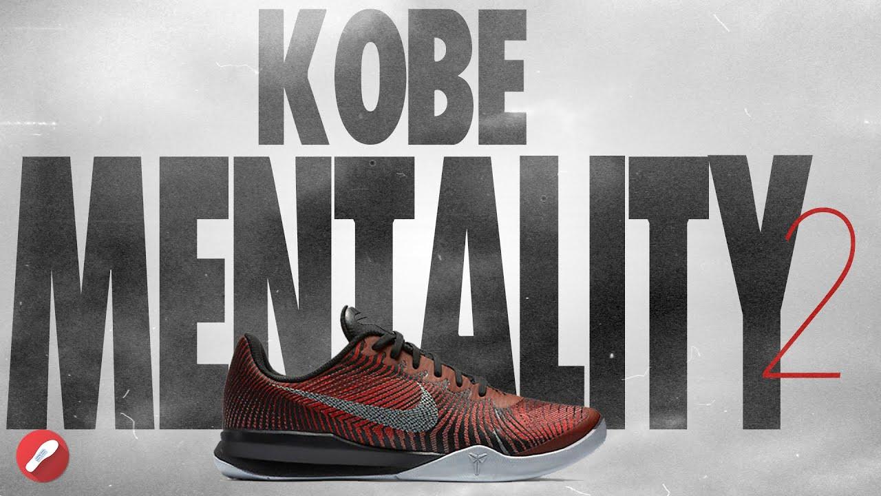 timeless design 3184a e0f15 Nike Kobe Mentality 2 Performance Review!