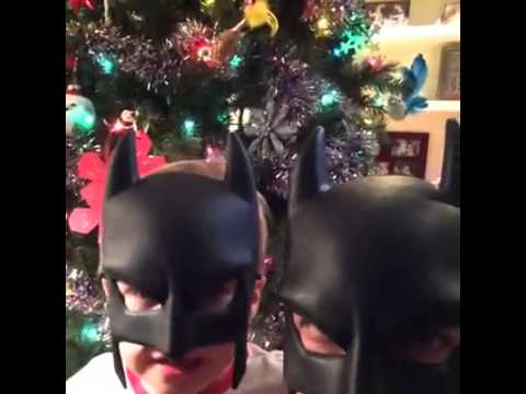 Happy New Year Everyone! Vine by BatDad - YouTube