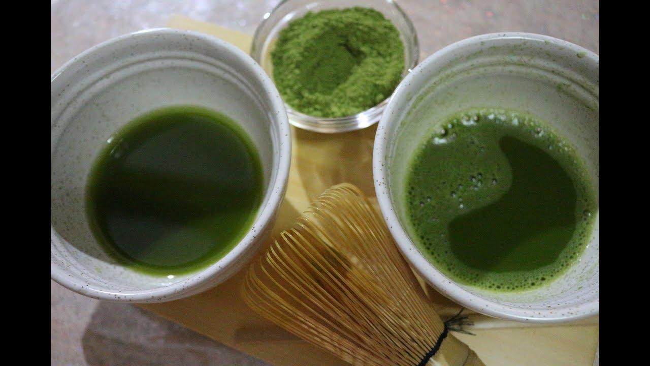 4 Modi per Preparare un Tè Matcha - wikiHow