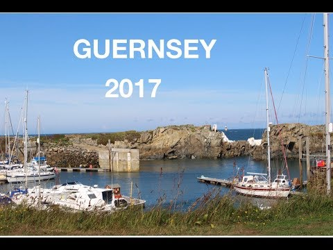 GUERNSEY 2017