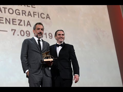 76. Mostra Del Cinema - Awards Ceremony (full Video)